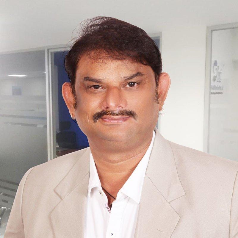 Raghav N