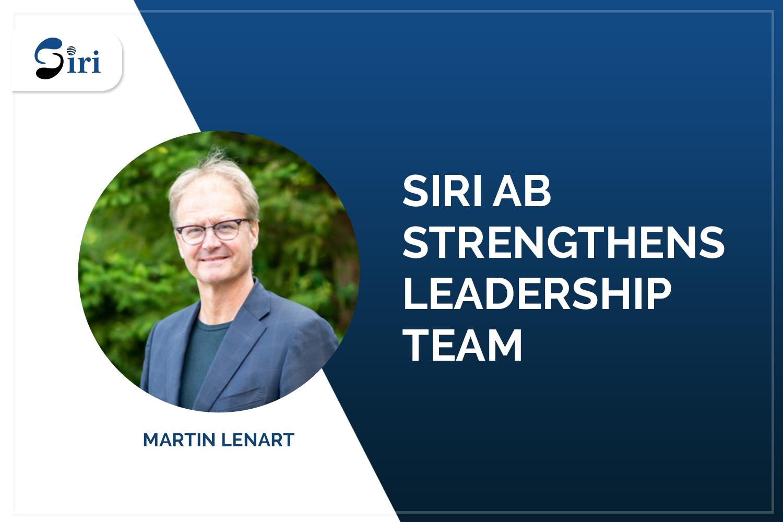 Martin Lenart Siriab